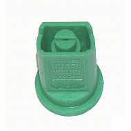 AM110015 Dysza płaskostrumieniowa AirMix 110° zielona