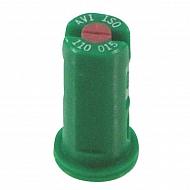 AVI110015 Dysza wtryskiwacza AVI 110° zielona, ceramiczna