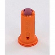 AVITWIN11001 Dysza wtryskiwacza AVI TWIN 110° pomarańczowa, ceramiczna