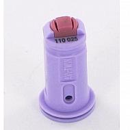 AVITWIN110025 Dysza wtryskiwacza AVI TWIN 110° fioletowa, ceramiczna