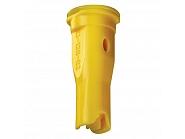 ID12002POM Dysza wtryskiwacza ID 120° żółta, z tworzywa sztucznego