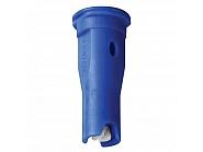 ID12003C Dysza wtryskiwacza ID3 120° niebieska, ceramiczna