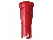 ID12004C Dysza wtryskiwacza ID3 120° czerwona, ceramiczna