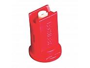 IDK12004C Dysza wtryskiwacza IDK 120° czerwona, ceramiczna