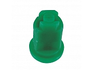 AIXR110015VP Dysza wtryskiwacza AIXR 110° zielona, z tworzywa sztucznego