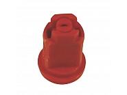 AIXR11004VP Dysza wtryskiwacza AIXR 110° czerwona, z tworzywa sztucznego