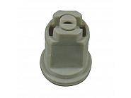 AIXR11006VP Dysza wtryskiwacza AIXR 110° szara, z tworzywa sztucznego