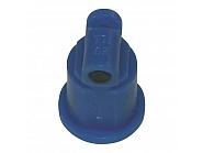 TTI11003VP Rozpylacz o strumieniu płaskim, szczelina 03, z tworzywa sztucznego