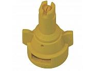 AIC11002VP Dysza wtryskiwacza AIC 110° żółta, z tworzywa sztucznego