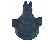 AIC11003VP Dysza wtryskiwacza AIC 110° niebieska, z tworzywa sztucznego