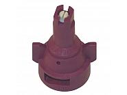 AIC110025VK Dysza wtryskiwacza AIC 110° fioletowa, ceramiczna