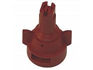 AIC11004VK Dysza wtryskiwacza AIC 110° czerwona, ceramiczn