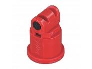 AITTJ6011004VP Podwójna dysza iniektora AITTJ 110° czerwona, tworzywo sztuczne