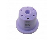 ESI025 Dysza nawozu płynnego ESI 6-otworowa fioletowa