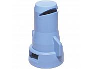 FD10 Dysza nawozu płynnego FD 130° niebieska tworzywo sztuczne