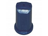 SJ303VP Dysza nawozu płynnego SJ 3-otworowa niebieska