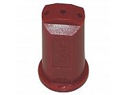 SJ304VP Dysza nawozu płynnego SJ 3-otworowa czerwona