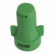 SJ715VP Dysza nawozu płynnego SJ 7-otworowa zielona