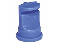 FT15408 Dysza płaskostrumieniowa FT 140° niebieska tworzywo sztuczne