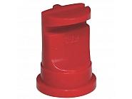 FT20448 Dysza płaskostrumieniowa FT 140° czerwona tworzywo sztuczne