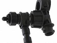06528256200S0 Zawór pneumatyczny do rury 20 mm