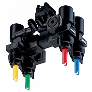 065286MN25B00 VarioSelect poczwórny 25 mm