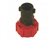 902054NYB Adapter Amazone/ Holder długośc 40 mm