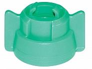 40299005 Pokrywka dyszy Uni-Cap zielony