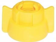 40299006 Pokrywka dyszy Uni-Cap żółty