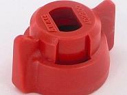 40290003 Pokrywka dyszy 8 mm czerwona