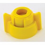 40290106 Pokrywka dyszy 11 mm żółta