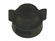 CP256111NY Pokrywka, kołpak dyszy czarna 8 mm