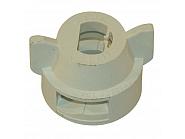 CP256112NY Pokrywka, kołpak dyszy biała 8 mm