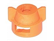 CP256118NY Kołpak, pokrywka dyszy pomarańczowa 8 mm