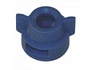CP256074NY Kołpak, pokrywka dyszy niebieska 13 mm
