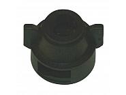 CP256091NY Kołpak, pokrywka dyszy czarna 8 mm