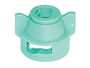CP256095NY Kołpak, pokrywka dyszy zielona 8 mm