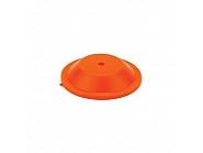 057D3 Płytka dyszy D3 pomarańczowa