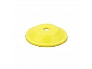 057D6 Płytka dyszy D6 żółta