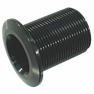 """220052 Króciec wylotowy Arag, 1 1/4"""" x 55 mm"""