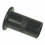 F01PM0822E Szybkozłączka pokrywa, zaślepka Arag, 22 mm