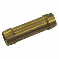 1616035 Łącznik węża mosiądz Braglia, 16 mm