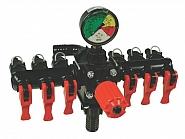 AR1316 Zespół zaworu regulacyjnego ECM 6