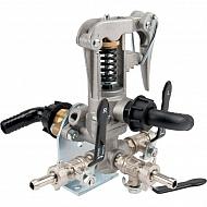 AR887 Armatura regulacji ciśnienia GS20S