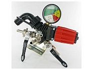 AR927 Armatura regulacji ciśnienia RM20S