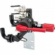 AR954 Armatura regulacji ciśnienia VDR20S