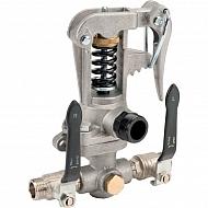 AR900 Armatura regulacji ciśnienia GI 40