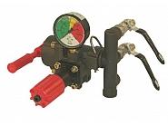 AR950 Armatura regulacji ciśnienia VDR50
