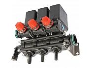 4715302P3CSKIT Arm. regul. 3TB 140 l 20 bar