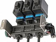 4715302P3CSKIT Armatura regulująca 3TB 140 l 20 bar